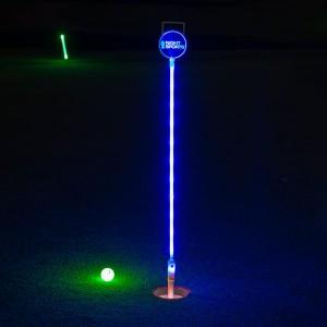 Light-up Pitch Putt